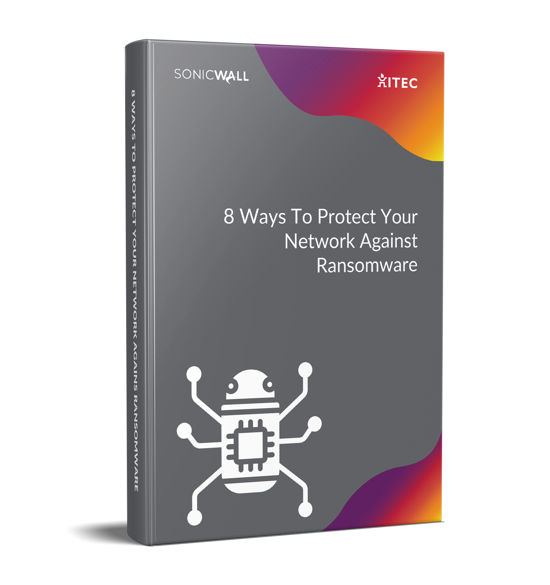 8-ways-to-protect-your-network-agains-Ransomware