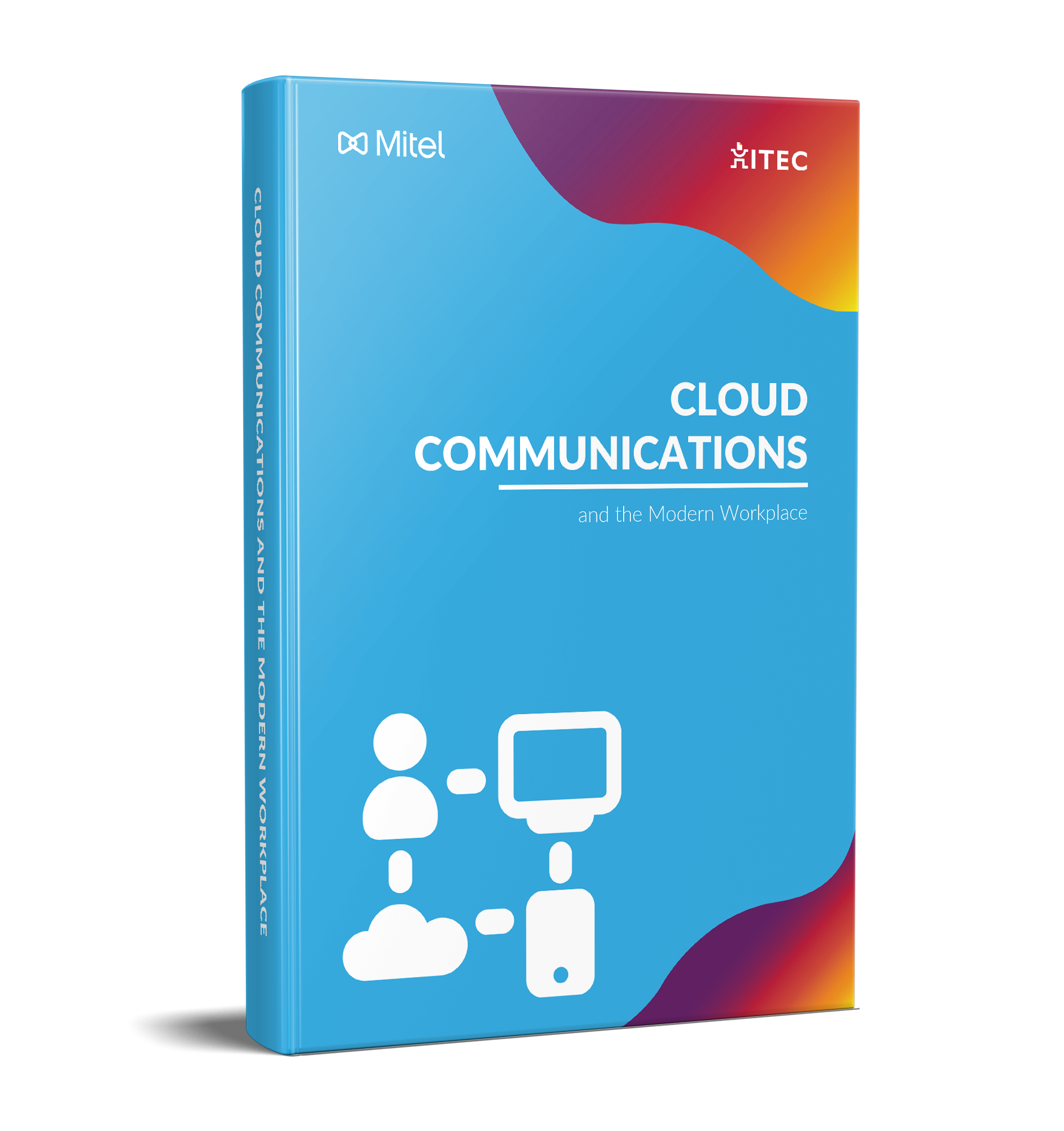 Mitel Ebook - Cloud Communications
