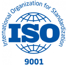 ITEC is ISO 9001 accredited