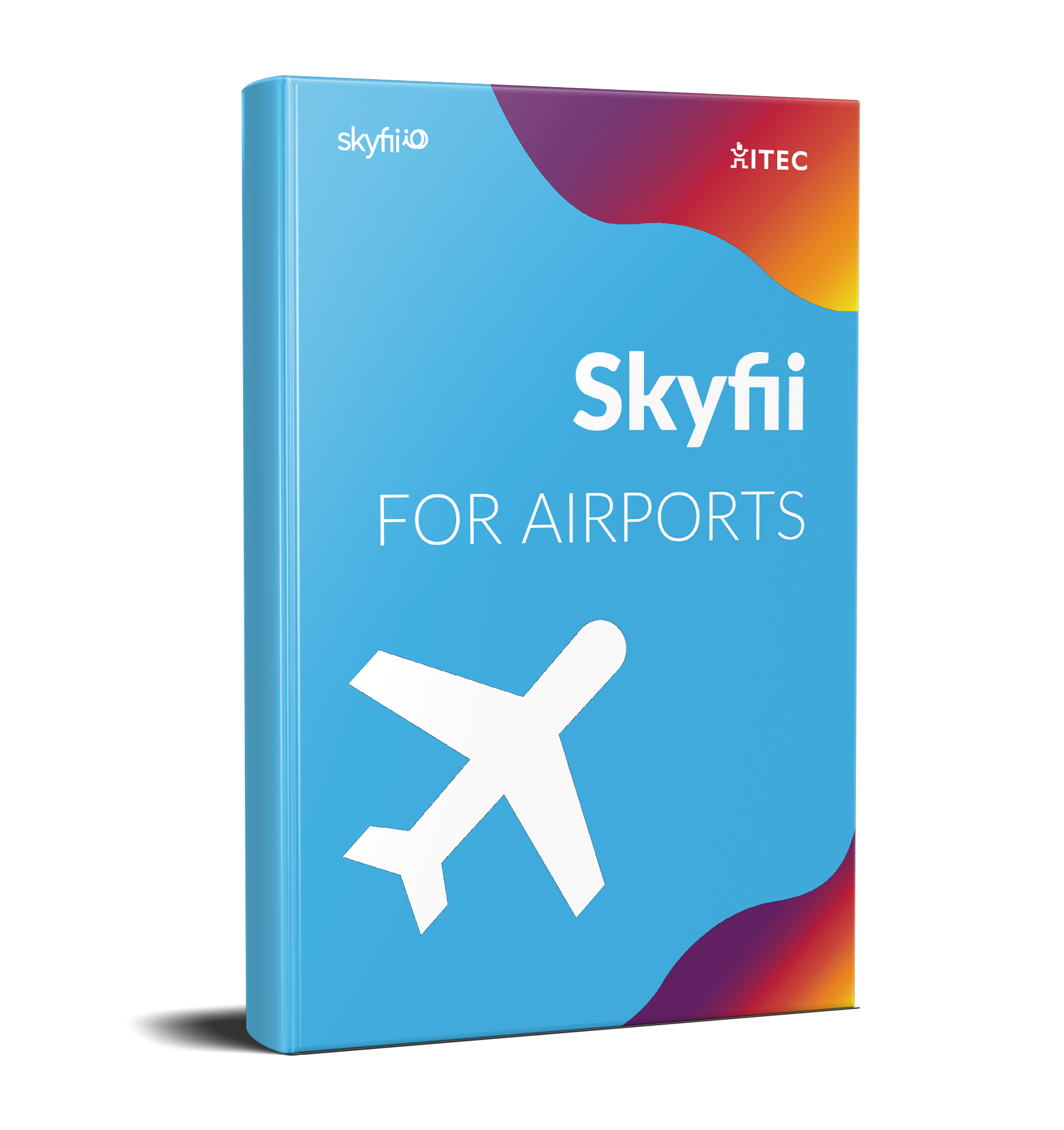Skyfii-for-airports-