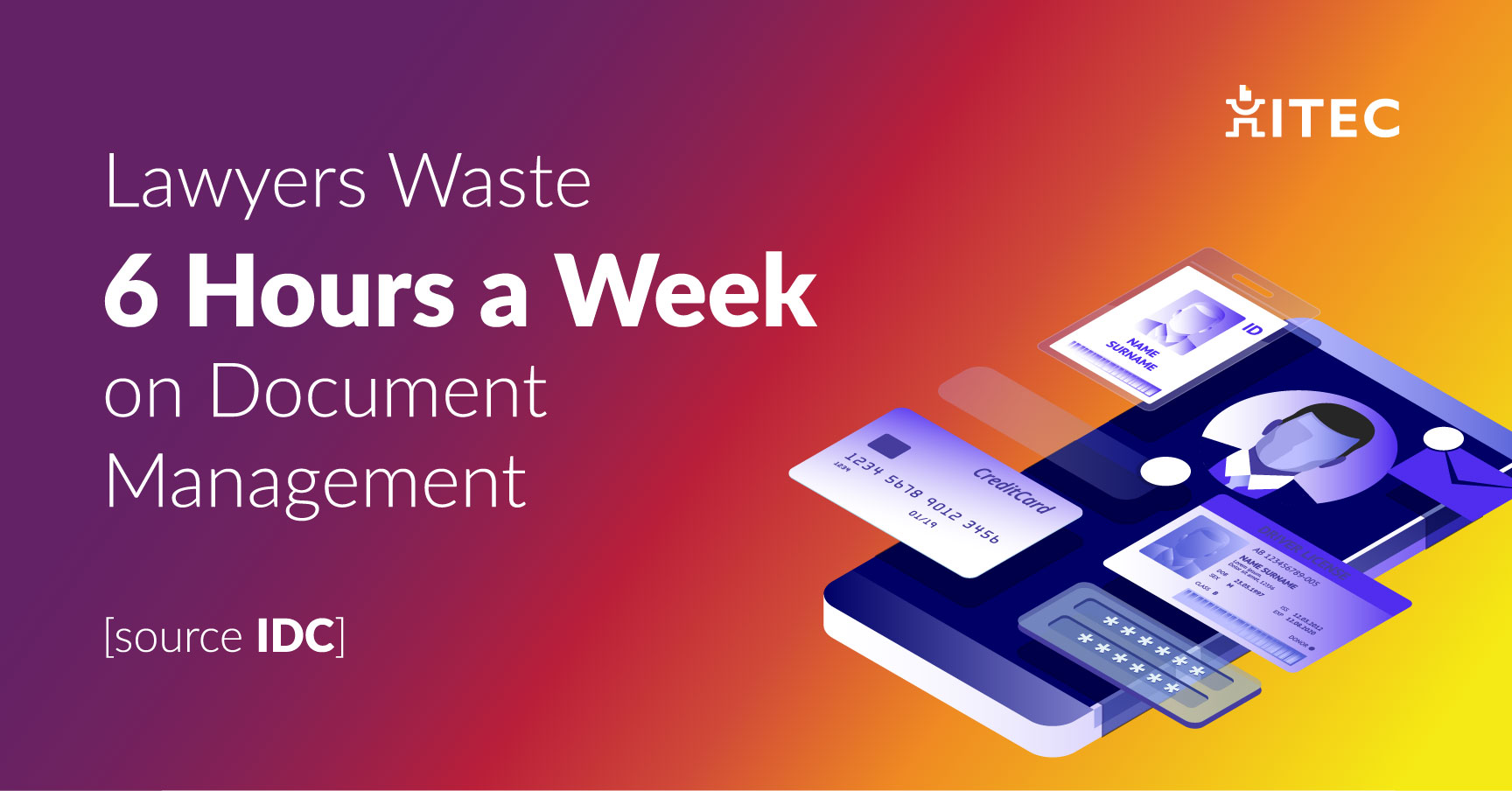 SocialLawyers-Waste-6-Hours-a-Week-on-Document-Management-[source-IDC]