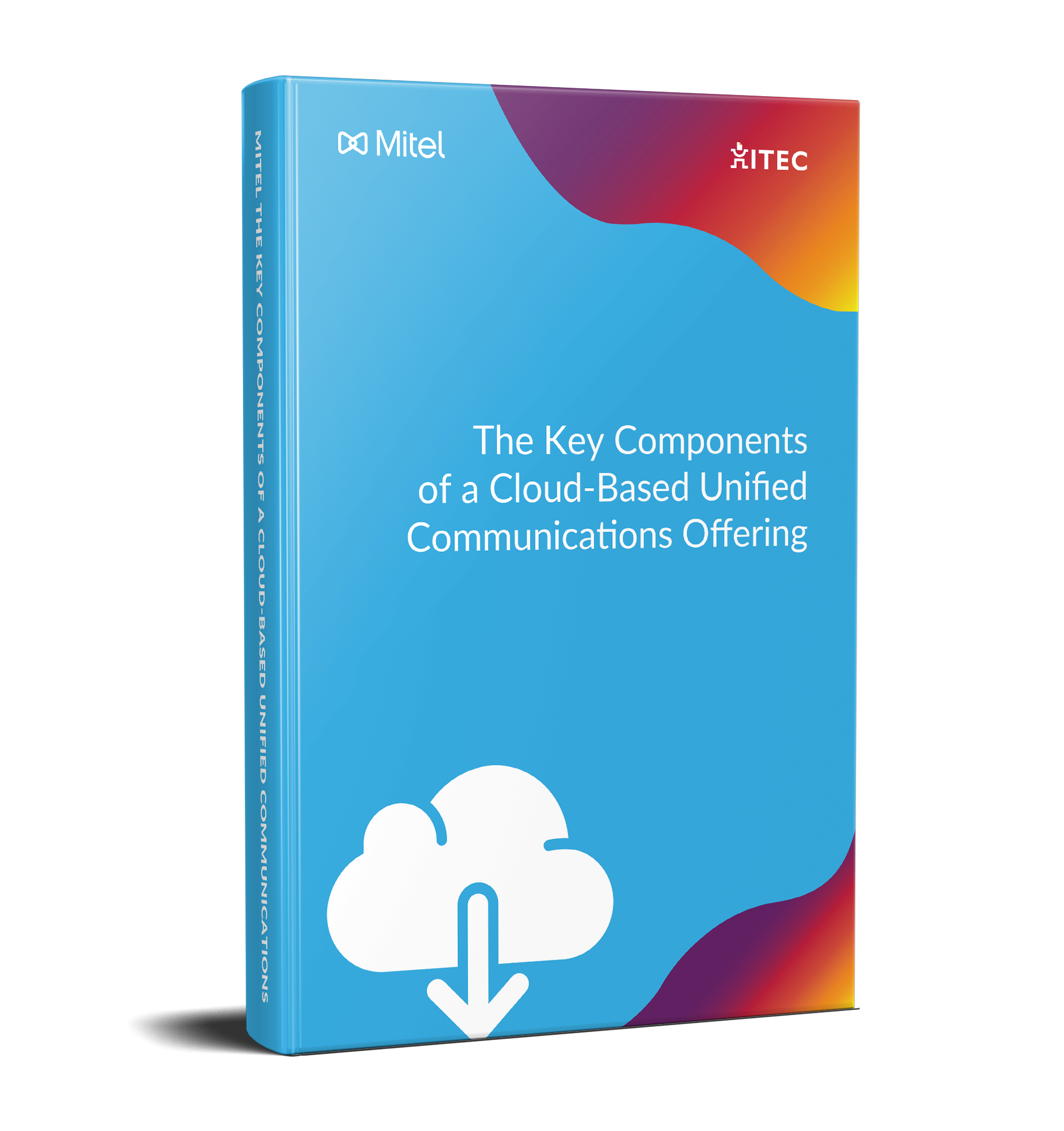 Mitel - Cloud Based Unified Communications