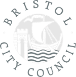 Bristol City Council grey logo-3