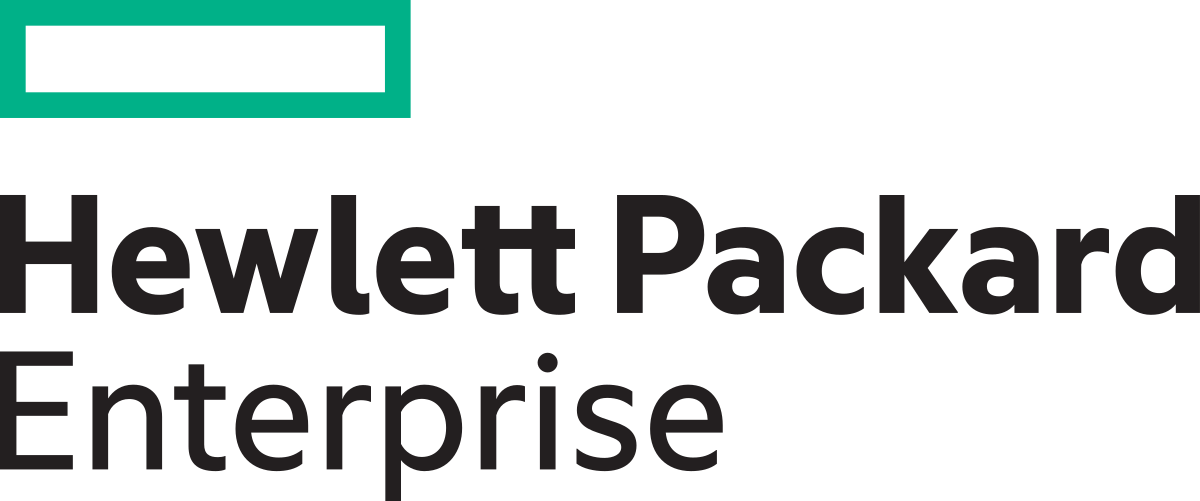 Hewlett Packard Enterprise full colour