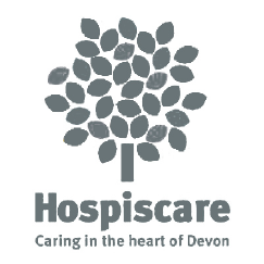 Hospiscare grey logo
