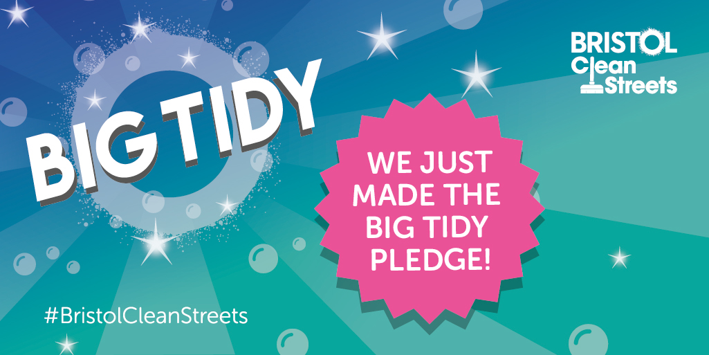 ITEC signs up for the big tidy